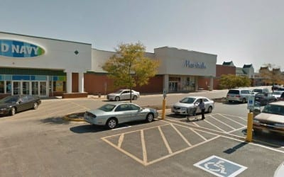 Westridge Court Shopping Center