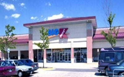 Kmart Shopping Center Portfolio