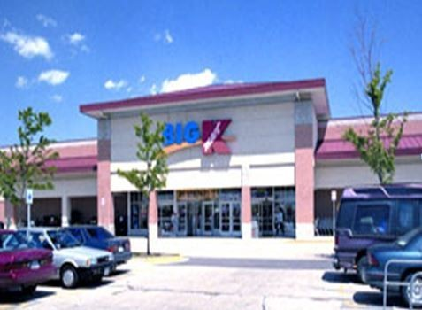 Kmart Shopping Center Portfolio