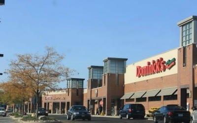 Elmhurst Plaza Shopping Center