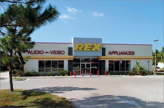 Rex Stores