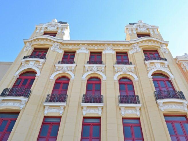 Hotel Selina Lapa  (formerly Hotel Bragança)