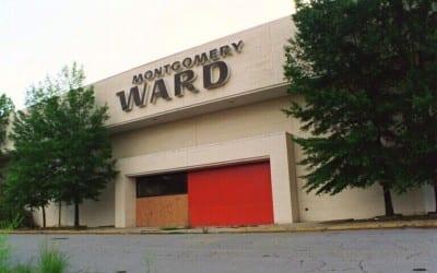 Montgomery Ward Surplus Portfolio II