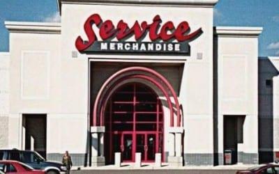Service Merchandise Liquidation